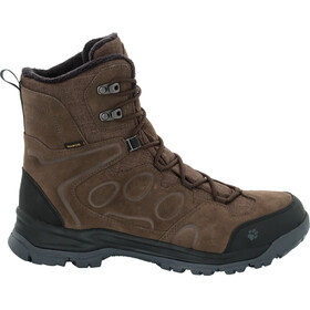 Jack Wolfskin Thunder Bay Texapore High Shoes Men dark wood